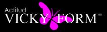 Vickyform logo