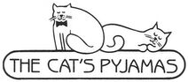 The cats pyjamas logo