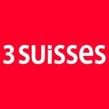 3 suisses logo