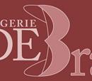 Lingerie DEBra