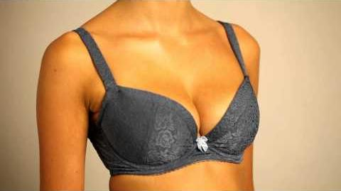 Jak poprawnie założyć stanik How to put on a bra correctly