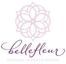 Bellefleur logo
