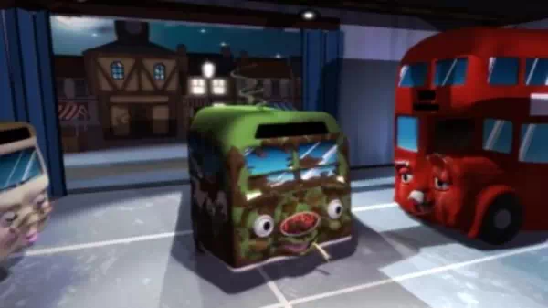 Colin | Busy Buses Wiki | FANDOM powered by Wikia