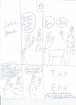 Dingo and Lenny Small Talk