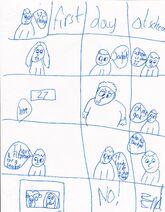 Sheky Comic 1