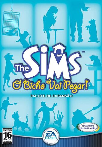 The Sims O Bicho Vai Pegar Wiki Compras The Sims Fandom