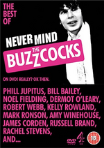 Buzzcocks DVD