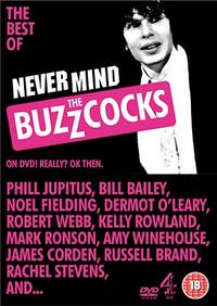 Buzzcocks DVD