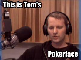 Tompokerface