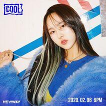 Cool Jungwoo Teaser 1