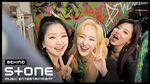 ENG SUB Stone Performance BEHIND! 미쏭임파서블 BVNDIT (밴디트)|Carnival, JUNGLE, Come and Get It, Cool