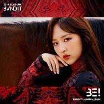 BE Jungwoo Teaser 1
