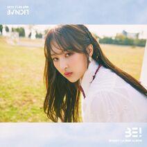 BE Jungwoo Teaser 2