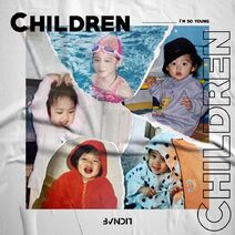 BVNDIT Children Digital Cover