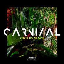 Carnival Teaser
