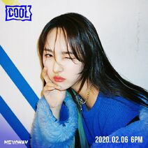 Cool Jungwoo Teaser 2