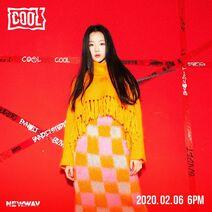 Cool Seungeun Teaser 2