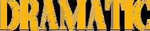 Dramatic Logo