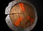 Stout shield custom