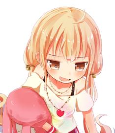anzu futaba futaba anzu is an intelligence hero from the idolmster cinderella girls universe interested read more