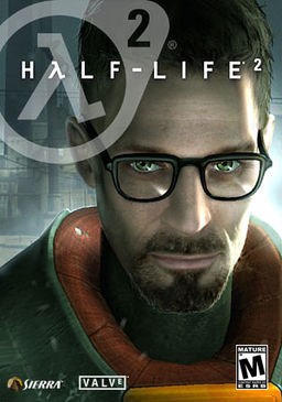 256px-Half-Life 2 cover