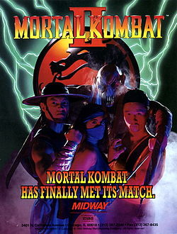 250px-Mortal Kombat II arcade