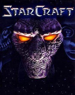 250px-StarCraft box art