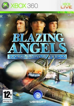 256px-Blazing Angels PAL