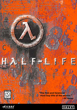 256px-Half-Life Cover Art