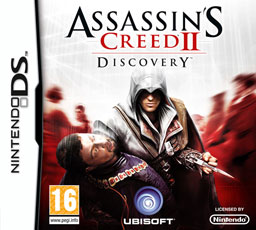 Assassin's Creed Discovery