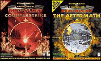 RA1 Counterstrike and Aftermath