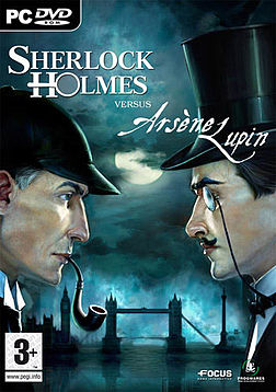 252px-Sherlock Holmes versus Arsene Lupin