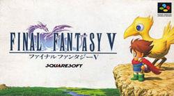 250px-Final Fantasy V Box JAP