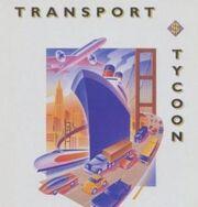 Transport Tycoon Coverart