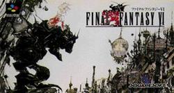 250px-Final Fantasy VI Japanese box