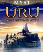 Uru box art