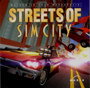 256px-Streets of SimCity cover