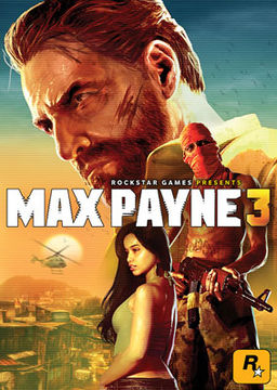 256px-Max Payne 3 Cover