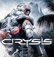 256px-Crysis Cover