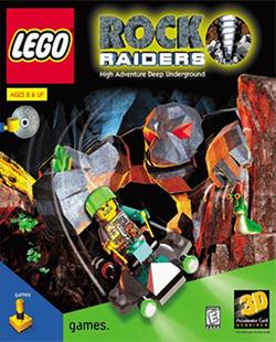 250px-Lego Rock Raiders Coverart