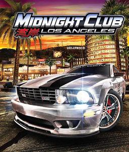 256px-Midnight Club-Los Angeles