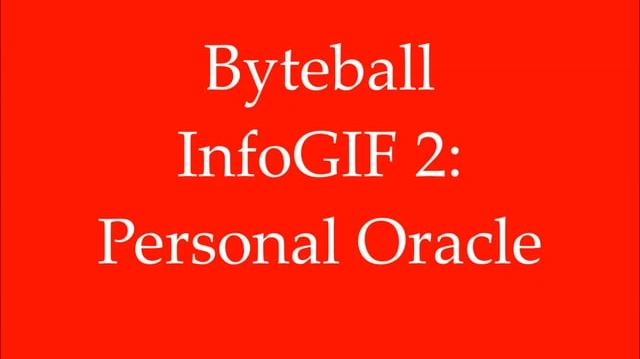 Byteball InfoGIF 2 Personal Oracle