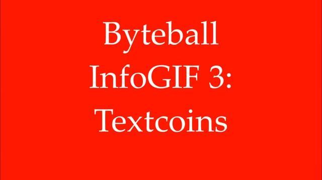 Byteball InfoGIF 3 Textcoins