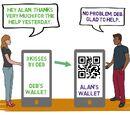 Social tokens