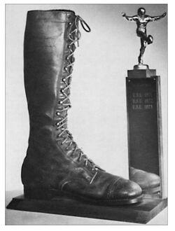Beehive Boot