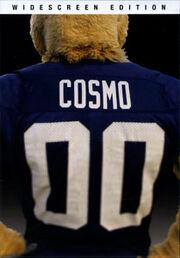 BYU Cosmo DVD