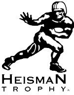 Heisman Trophy Logo