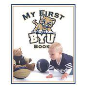 My First BYU Book