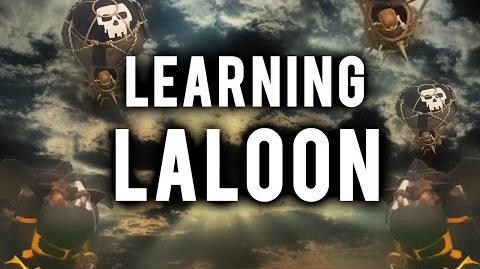 LavaLoon- Episode 10