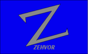 Zehvorflag